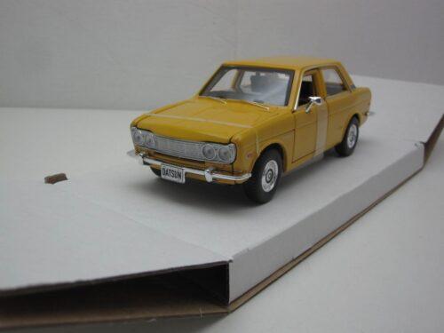 Datsun_510_1971_mai31518y_Jagersma_Miniaturen_Modelauto's