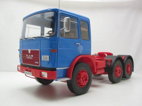 MAN_F7_16.304_trekker_1972_RK180051_Jagersma_Miniaturen_Modelauto's