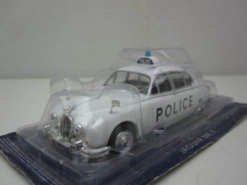 Jaguar_Mk2_UK_Police_atlPow025_Jagersma_Miniaturen_Modelauto's