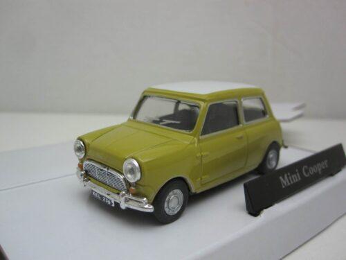 Mini_Cooper_1967_cm4miniclgrw_Jagersma_Miniaturen_Modelauto's