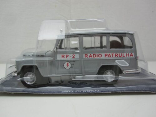 Willys_Rural_Policia_Militar_RP-2_1968_atlPow042_Jagersma_Miniaturen_Modelauto's