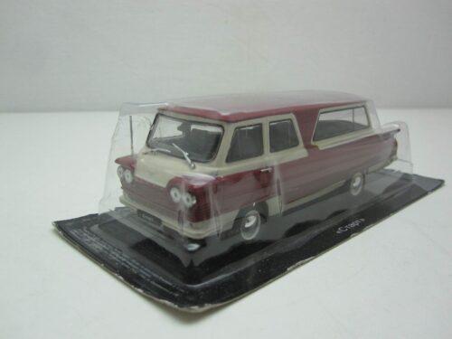 Gaz_Volga_Start_Ctapt_1965_gazstart_Jagersma_Miniaturen_Modelauto's