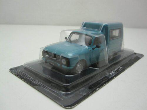 IZH_27156_Bestel_met_raam_ramen_1987_izh27156lbl87_Jagersma_Miniaturen_Modelauto's