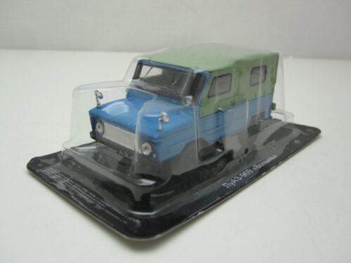 Luaz_969_Volyn_1972_Волынb_luaz96972lbgy_Jagersma_Miniaturen_Modelauto's