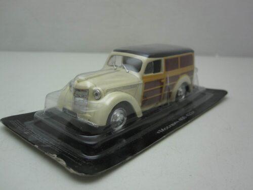 Moskvitch_400-422_Woody_1948_mosk400crwd48_Jagersma_Miniaturen_Modelauto's