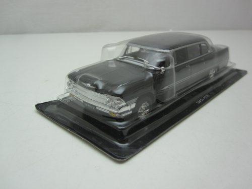 Zil_111G_Limousine_1963_zil111bk63_Jagersma_Miniaturen_Modelauto's