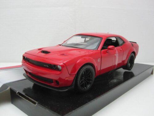 Dodge_Challenger_SRT_Hellcat_2018_mmax79350r_Jagersma_Miniaturen_Modelauto's_Jagersma_Miniaturen_Modelauto's