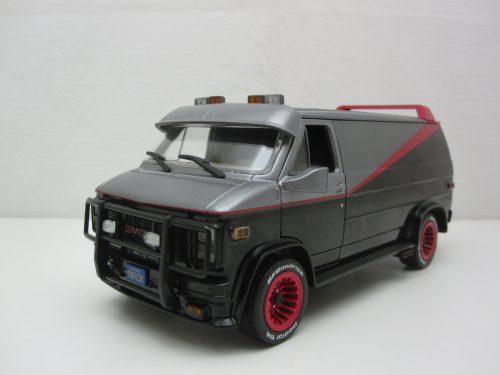 GMC_Vandura_BA's_A-Team_Van_1983_gl84072_Jagersma_Miniaturen_Modelauto's