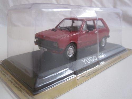 Yugo_45A_1982_yugo45a82r_Jagersma_Miniaturen_Modelauto's