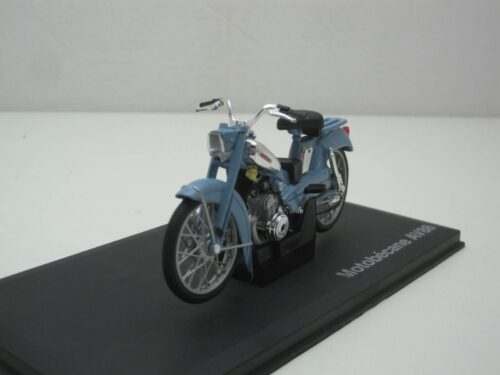 Motobécane_AV88_1976_nor182055_Jagersma_Miniaturen_Modelauto's