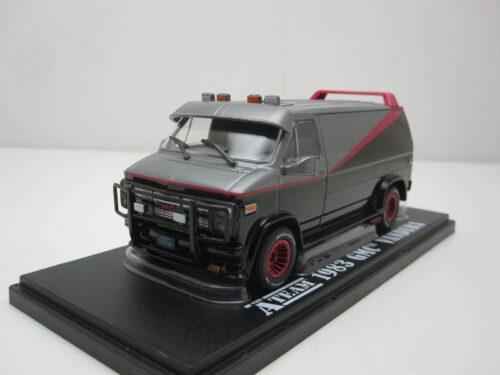 GMC_Vandura_B.A.'s_The_A-Team_1983_gl86515_Jagersma_Miniaturen_Modelauto's