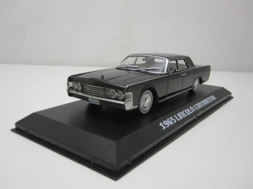 Lincoln_Continental_1965_gl86512_Jagersma_Miniaturen_Modelauto's