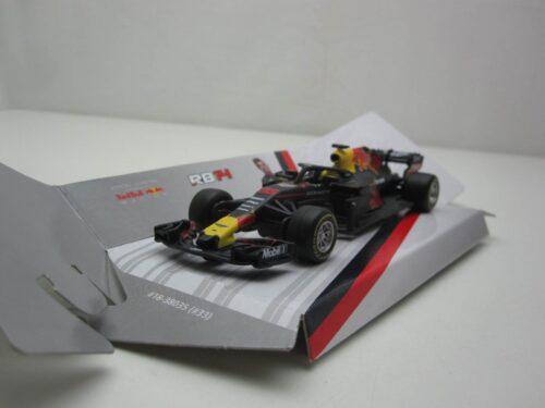 Red_Bull_RB14_Aston_Martin_F1_Max_Verstappen_2018_bura38035V_Jagersma_Miniaturen_Modelauto's