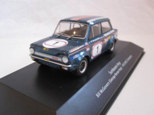 Sunbeam_Imp_#1_BTCC_Bill_McGovern_atl4672107_Jagersma_Miniaturen_Modelauto's
