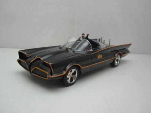 Batman_Classic_Batmobile_1966_jada98625_Jagersma_Miniaturen_Modelauto's