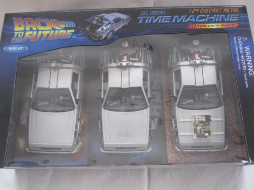 DMC_DeLorean_set_van_3_BttF_Back-to_the_future_wly22400_Jagersma_Miniaturen_Modelauto's