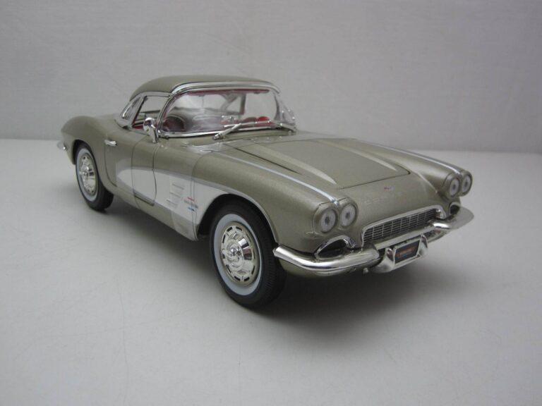 Chevrolet_Corvette_C1_1961_amm1151/06_Jagersma_Miniaturen_Modelauto's