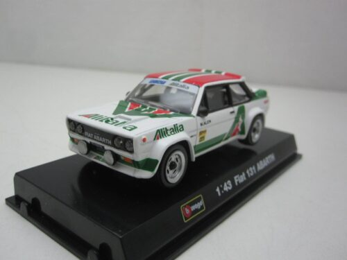 Fiat_131_Abarth_Rally_1978_bura38017_Jagersma_Miniaturen_Modelauto's