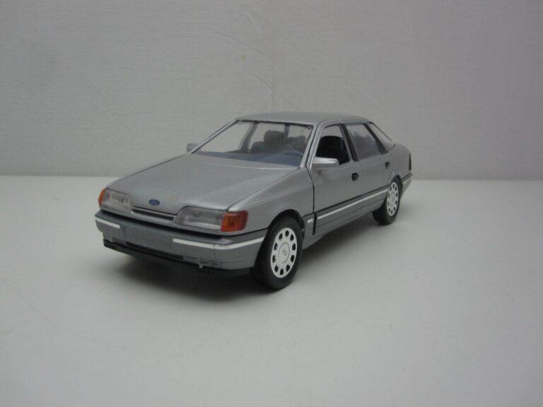 Ford Scorpio 1988_Jagersma_Miniaturen_Modelauto's