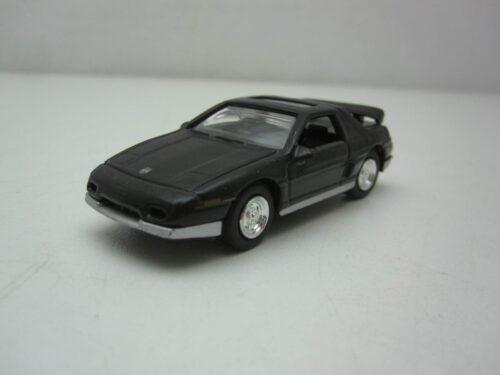 Pontiac_Fiero_GT_1985_mmax6122Abk_Jagersma_Miniaturen_Modelauto's