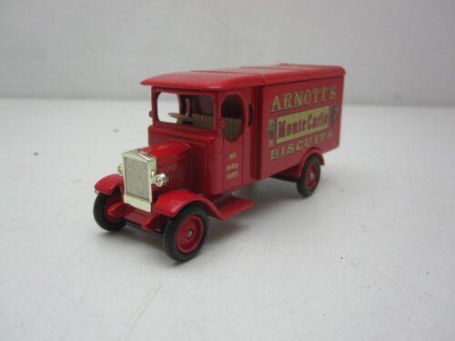 Morris_Van_1931_dg43013_Jagersma_Miniaturen_Modelauto's