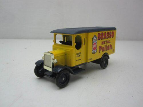 Morris_Van_1931_dg43020_Jagersma_Miniaturen_Modelauto's_Jagersma_Miniaturen_Modelauto's