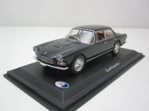 Maseratie_Quattroporte_1_1964_atlMas05_Jagersma_Miniaturen_Modelauto's