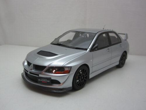 Mitsubishi_Lancer_Evo_8_MR_FQ-400_2005_ot862_Jagersma_Miniaturen_Modelauto's