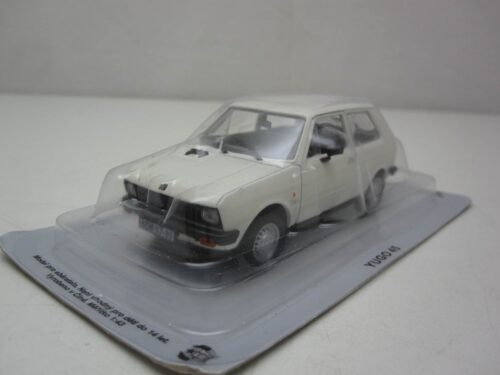 Yugo_45_1982_yugo4582wh_Jagersma_Miniaturen_Modelauto's