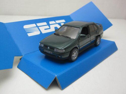 Seat_Toledo_1_1991_Toledo91gr_Jagersma_Miniaturen_Modelauto's