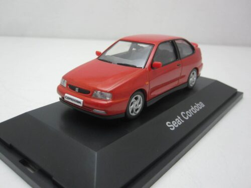 Seat_Cordoba_SX_1996_cordobaSX96bwr_Jagersma_Miniaturen_Modelauto's