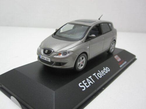 Seat_Toledo_III_2004_Toledo3lgy04_Jagersma_Miniaturen_Modelauto's