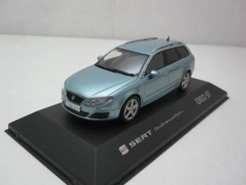 Seat_Exeo_Station_2009_exeoST09lb_Jagersma_Miniaturen_Modelauto's
