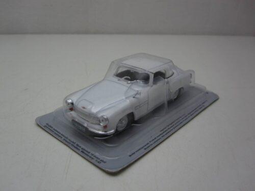 Wartburg_313_Sport_1957_WB313Sp57wh_Jagersma_Miniaturen_Modelauto's