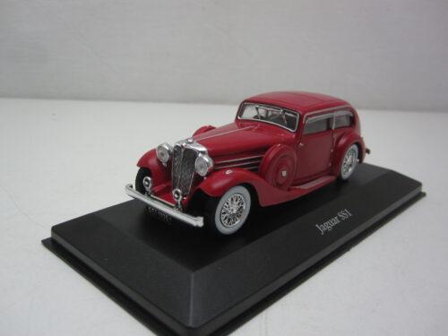 Jaguar_SS1_Airline_Sports_Saloon_1935_atl4641105_Jagersma_Miniaturen_Modelauto's