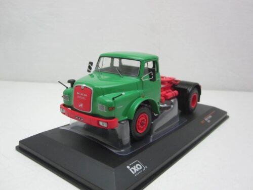 MAN_19.280H_trekker_1971_ixotr037_Jagersma_Miniaturen_Modelauto's