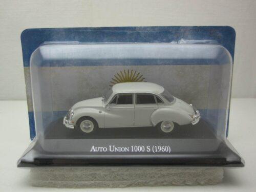 Auto_Union_1000S_1960_autoUn1000gy60_Jagersma_Miniaturen_Modelauto's