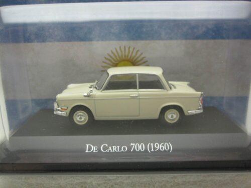 De_Carlo_700_BMW_700_Sedan_1960_decarlo700cr60_Jagersma_Miniaturen_Modelauto's