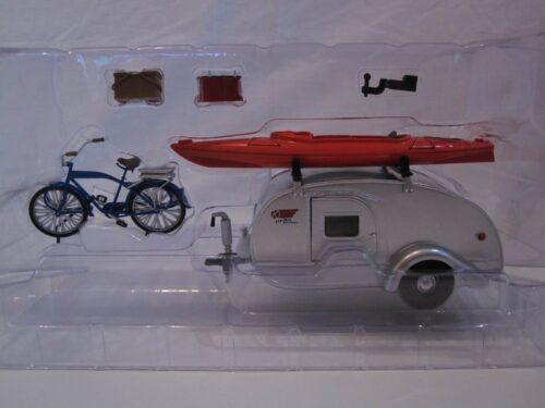 Caravan_Ken-Skill_Tear_Drop_met_accessoires_1947_gl18420A_Jagersma_Miniaturen_Modelauto's