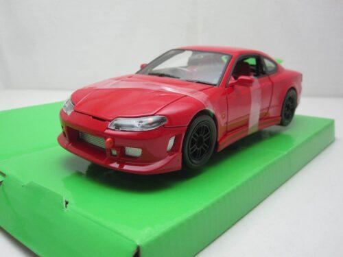 Nissan_Silva_s15_2000_wly22485SNr_Jagersma_Miniaturen_Modelauto's