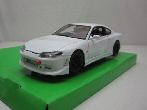Nissan_Silva_s15_2000_wly22485SNwh_Jagersma_Miniaturen_Modelauto's
