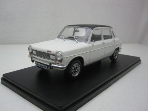 Simca_1100_1200_Special_1973_g1a9e018_Jagersma_Miniaturen_Modelauto's