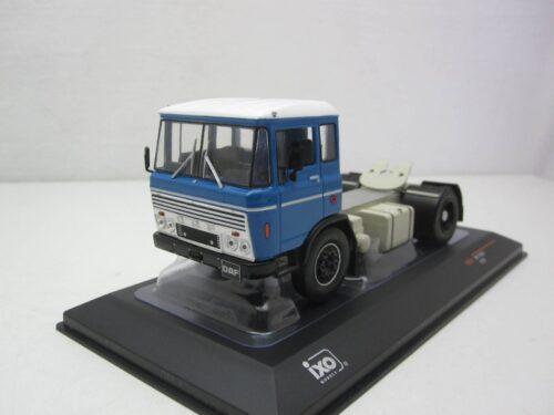 DAF_2600_Trekker_1970_ixotr050_Jagersma_Miniaturen_Modelauto's