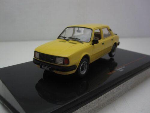 Skoda_120L_1983_ixoclc323N_Jagersma_Miniaturen_Modelauto's