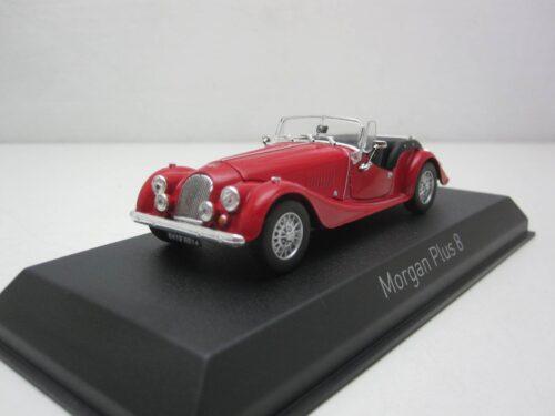 Morgan_Plus_8_1980_nor270303_Jagersma_Miniaturen_Modelauto's