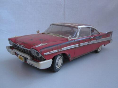 Plymouth_Fury_Christine_Barn_find_1958_awss119_Jagersma_Miniaturen_Modelauto's