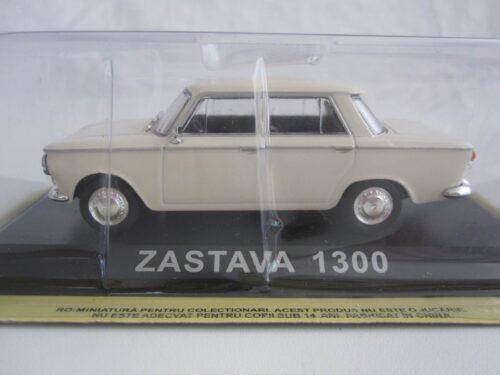 Zastava_1300_Fiat_1300_1962_zast13cr62_Jagersma_Miniaturen_Modelauto's