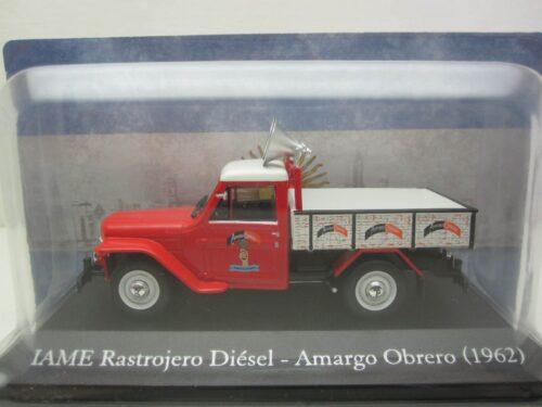 IAME_Rastrojero_Diesel_Pick_Up_1962_iameRastr62r_Jagersma_Miniaturen_Modelauto's