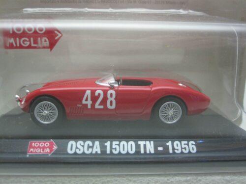 Osca_1500_TN_#428_1956_osca1500tn56r_Jagersma_Miniaturen_Modelauto's