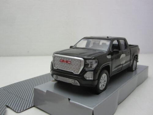 GMC_Sierra_1500_Denali_Crew_Cab_2019_mmax73682bk_Jagersma_Miniaturen_Modelauto's